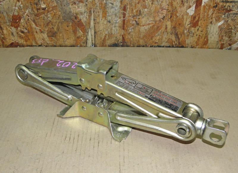 Домкрат Honda Accord CF3 F18B 2000