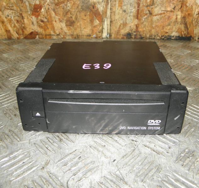 Блок системы навигации Bmw 5 Series E39