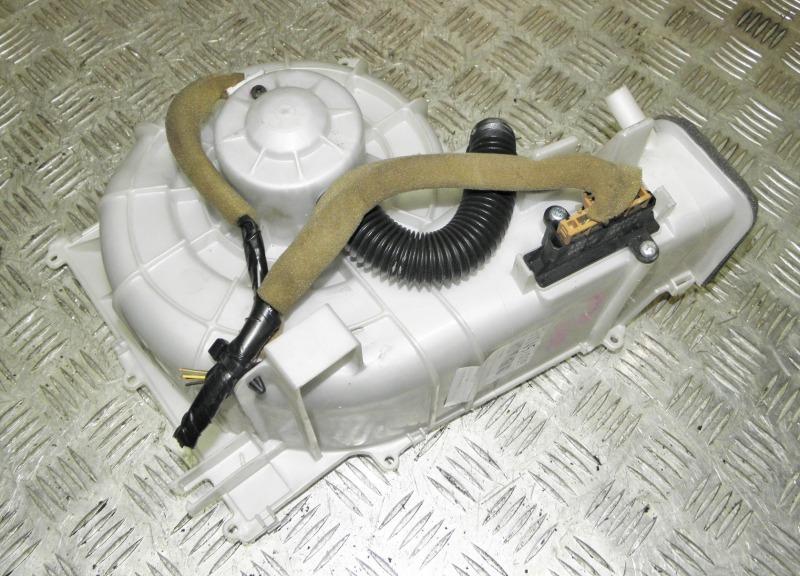 Мотор печки Nissan X-Trail NT30 QR20DE 2003