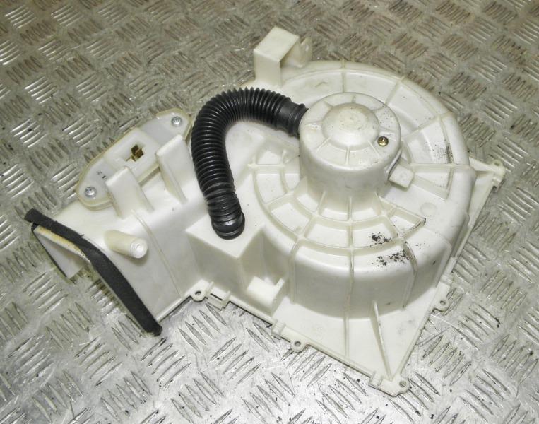 Мотор печки Nissan X-Trail NT30 QR20DE