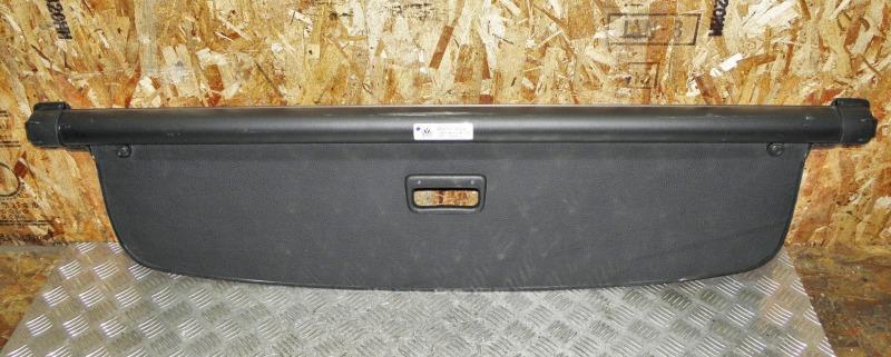 Шторка багажника Volkswagen Golf 6 Variant 5K1 CAVD 2010