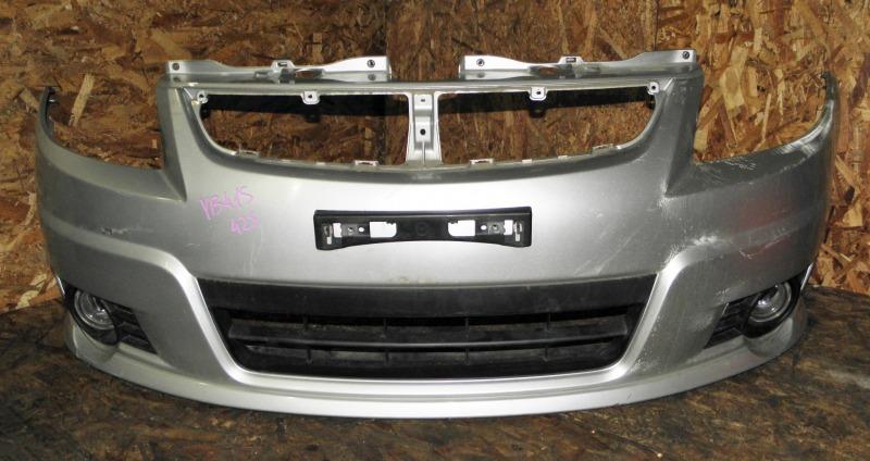 Бампер Suzuki Sx4 YB41S J20A 2006 передний