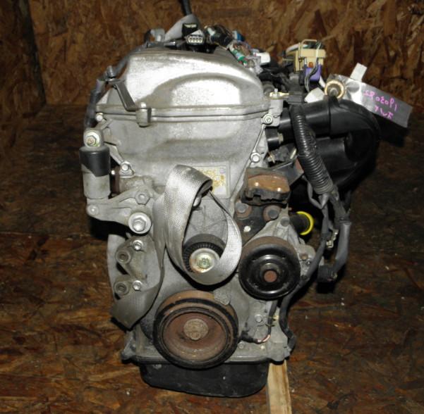 Двс Toyota Opa ZTC15 1ZZ-FE