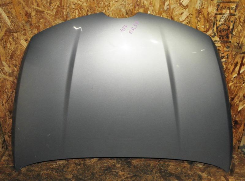 Капот Mazda Cx-7 ER3P L3-VDT 2007
