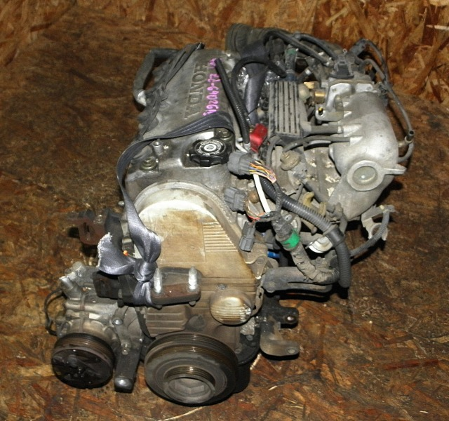 Двс Honda Integra DB9 ZC 1997