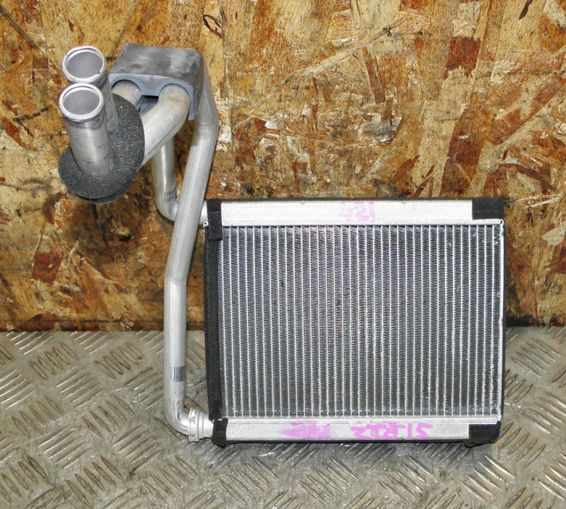 Радиатор печки Toyota Opa ZCT15 1ZZFE 2002