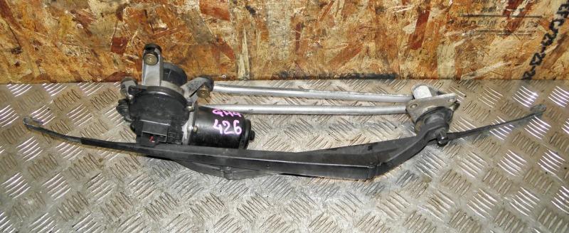 Трапеция дворников Honda Hr-V GH4 D16A 1999