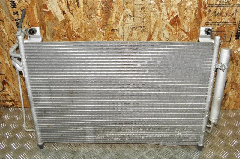 Радиатор кондиционера Mazda Cx-7 ER3P L3-VDT 2007