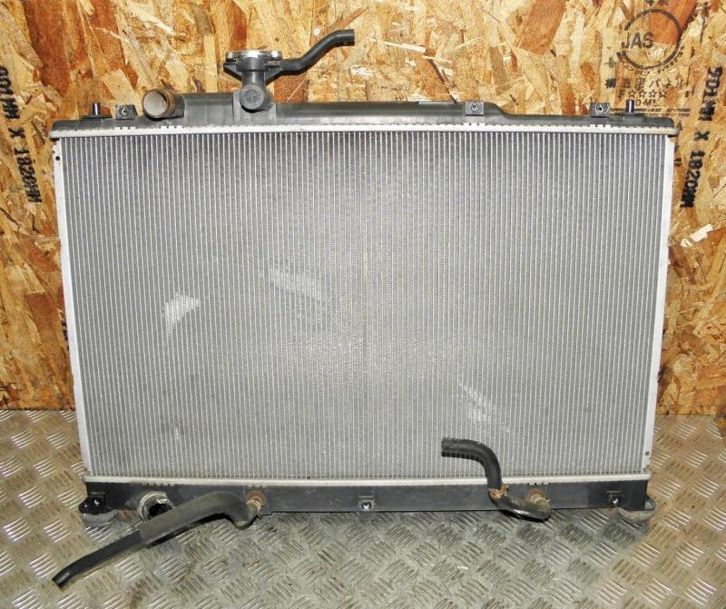 Радиатор двс Mazda Cx-7 ER3P L3-VDT 2007