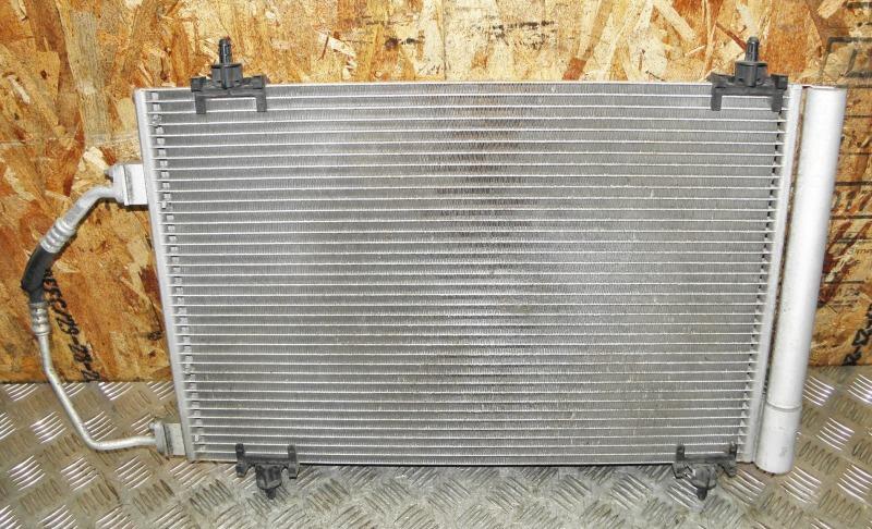 Радиатор кондиционера Citroen C4 LC TU5JP4 2005
