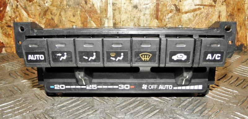 Блок управления климат-контролем Honda Integra DB9 ZC 1997