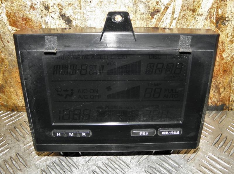 Монитор Honda Avancier TA2 F23A 2001