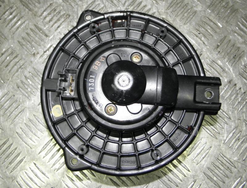 Мотор печки Honda Avancier TA2 F23A 2001