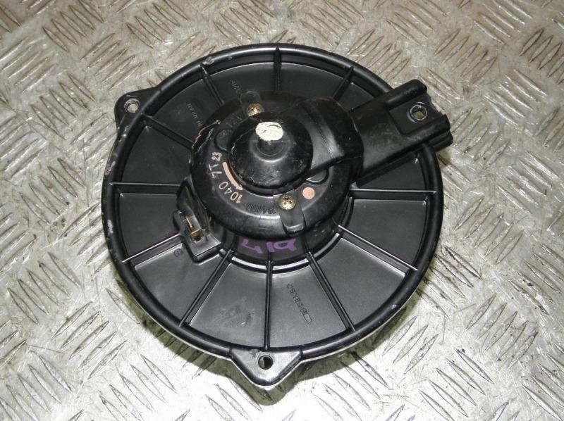 Мотор печки Subaru Legacy BH5 EJ201DXAVE 1998