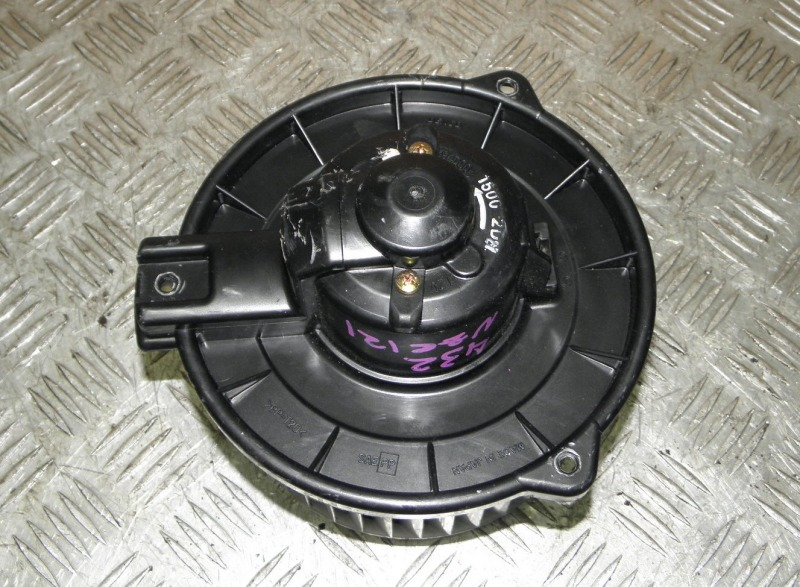 Мотор печки Toyota Corolla Spacio NZE121 1NZFE 2002