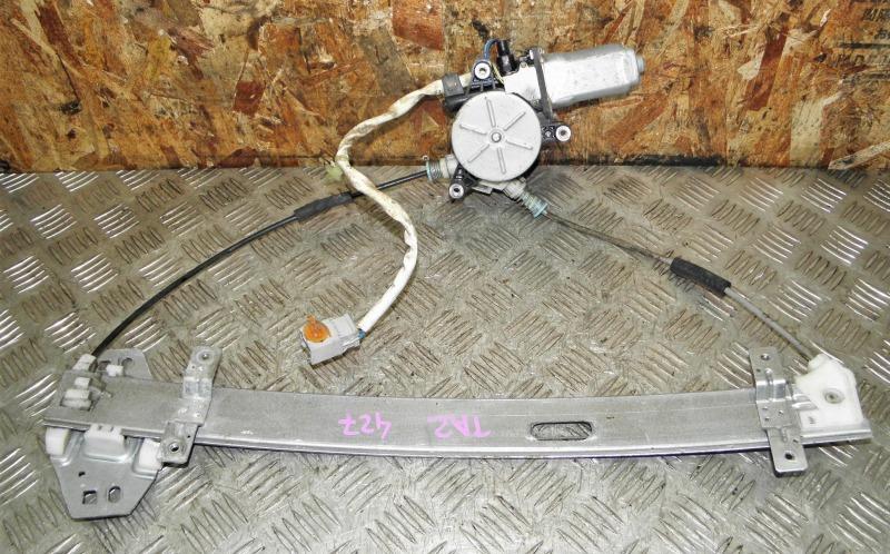Стеклоподъемник Honda Avancier TA2 F23A 2001 передний правый