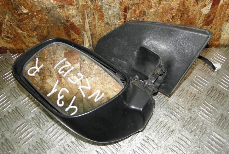 Зеркало Toyota Corolla NZE121 1NZFE 2002 переднее правое