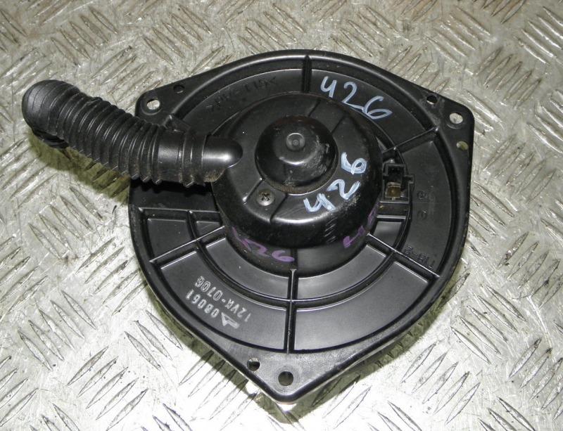 Мотор печки Honda Hr-V GH4 D16A 1999