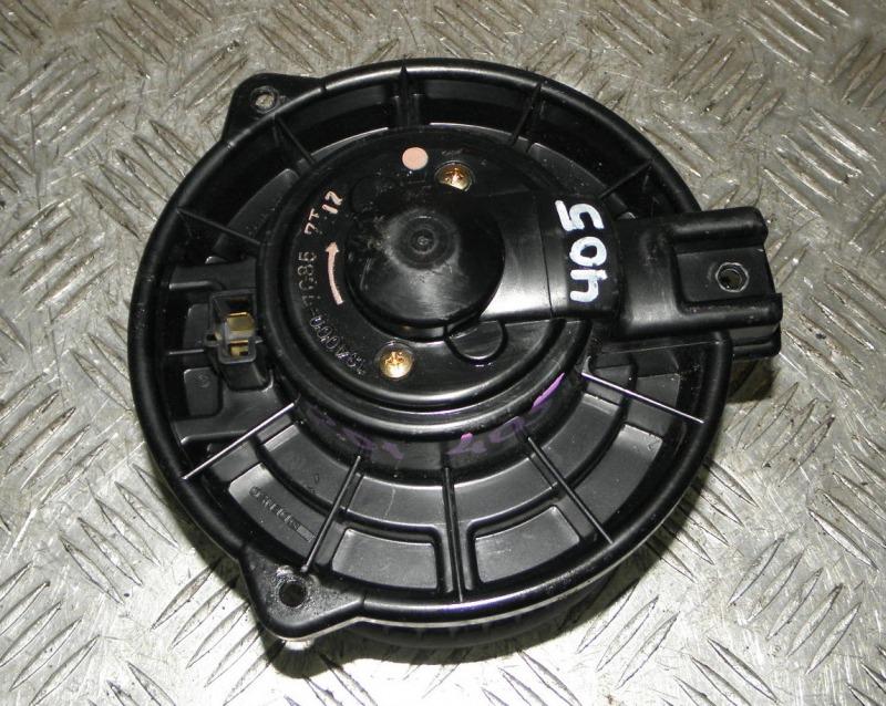Мотор печки Honda Cr-V RD1 B20B 1997