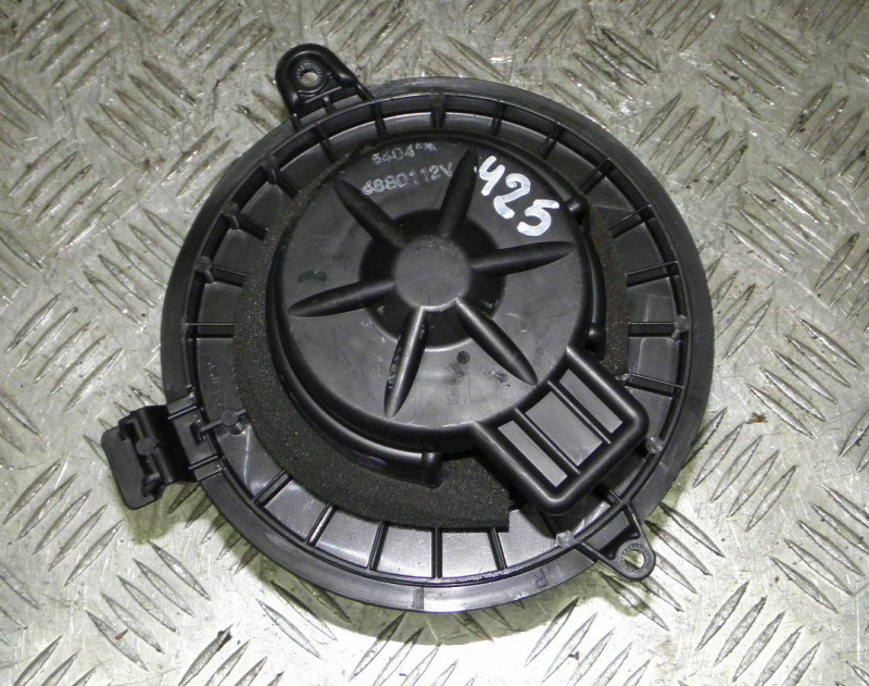 Мотор печки Suzuki Sx4 YB41S J20A 2006