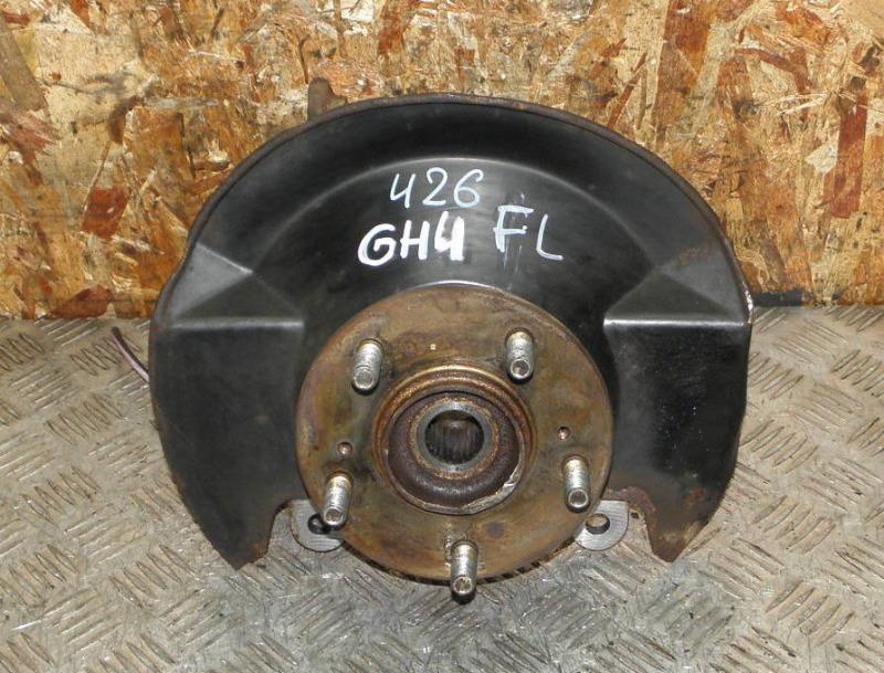 Ступица Honda Hr-V GH4 D16A 1999 передняя левая