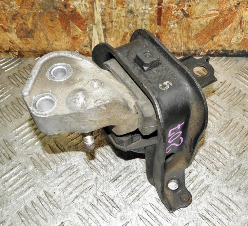 Подушка двигателя Toyota Platz NCP12 1NZFE 2001 правая