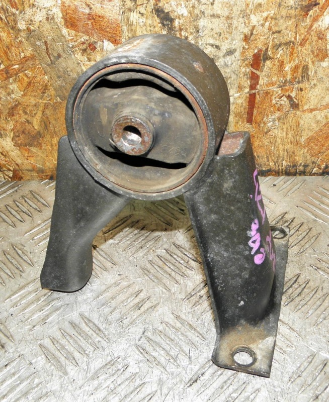 Подушка двигателя Mitsubishi Airtrek CU2W 4G63 2002 задняя