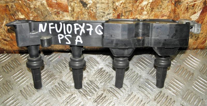 Катушка зажигания Citroen C4 LC NFU10FX7G