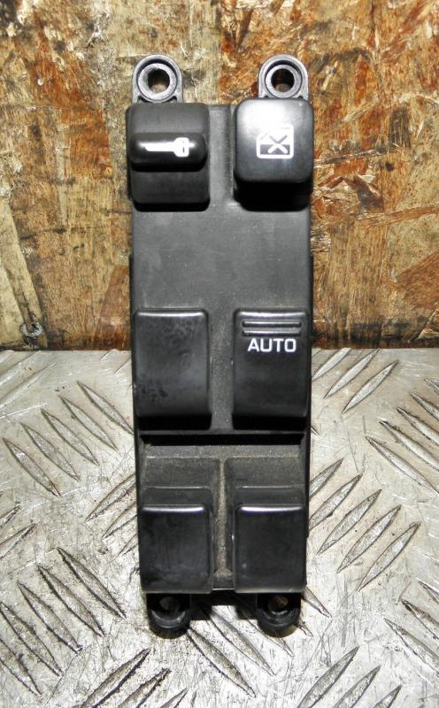 Блок упр. стеклоподьемниками Nissan Pulsar FN15 GA15DE 1997