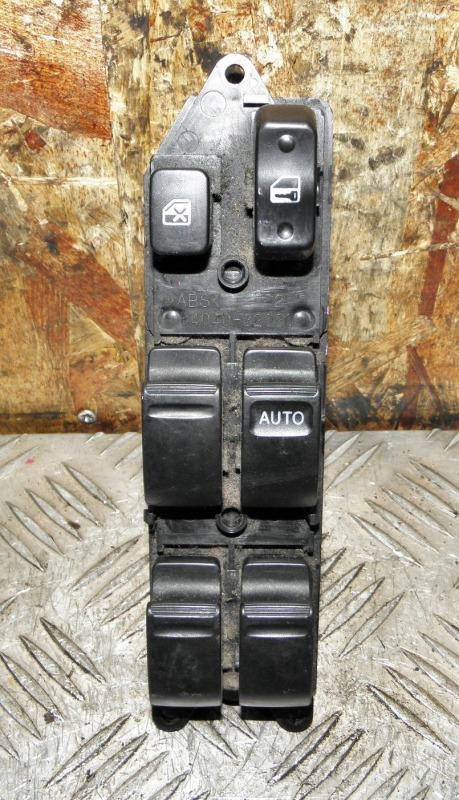 Блок упр. стеклоподьемниками Toyota Camry SV40 4SFE 1996