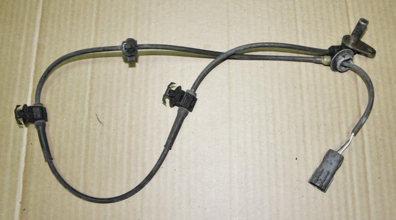 Датчик abs Mazda Cx-7 ER3P L3-VDT 2007 передний правый