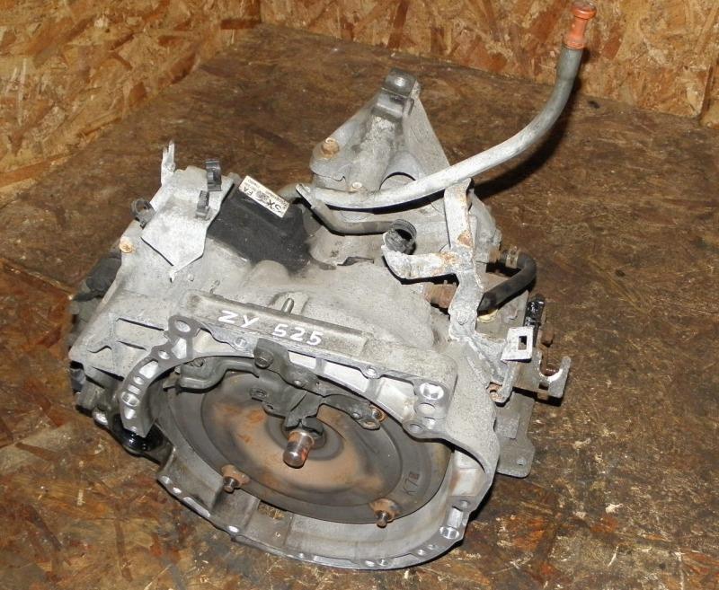 Акпп Mazda Axela BK5P ZY-VE 2007