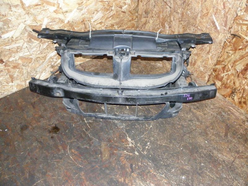 Телевизор Bmw 3-Series E90 N46B20B 2006