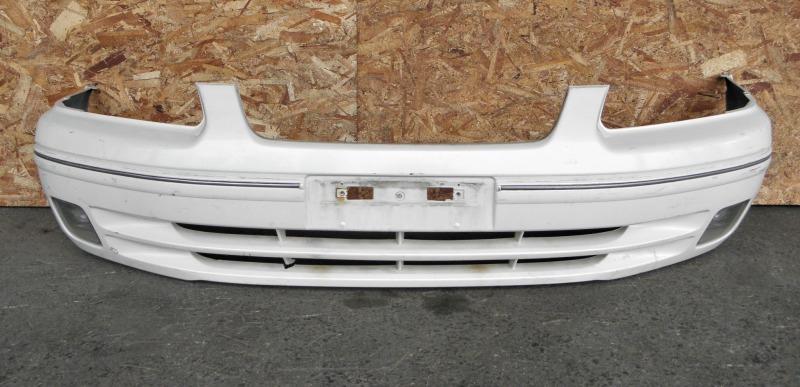 Бампер Toyota Camry Gracia SXV20 5SFE 1998 передний