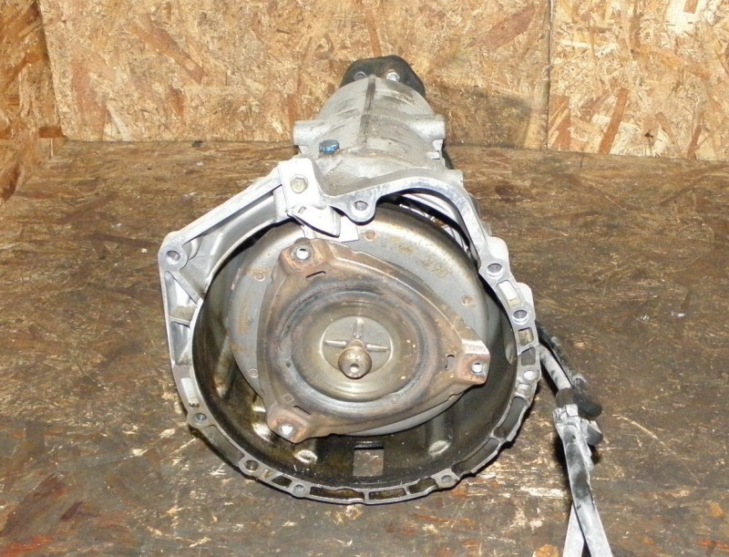 Акпп Bmw 3-Series E90 N46B20B 2006