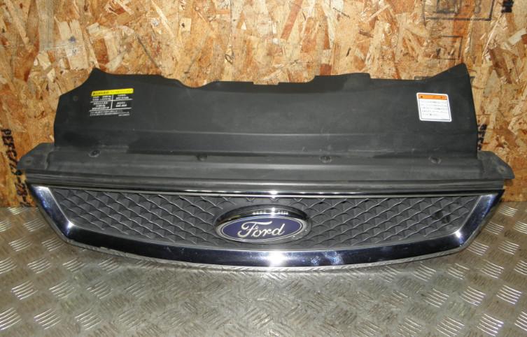 Решетка радиатора Ford Focus 2 FOCUS 04-08 AODA 2006