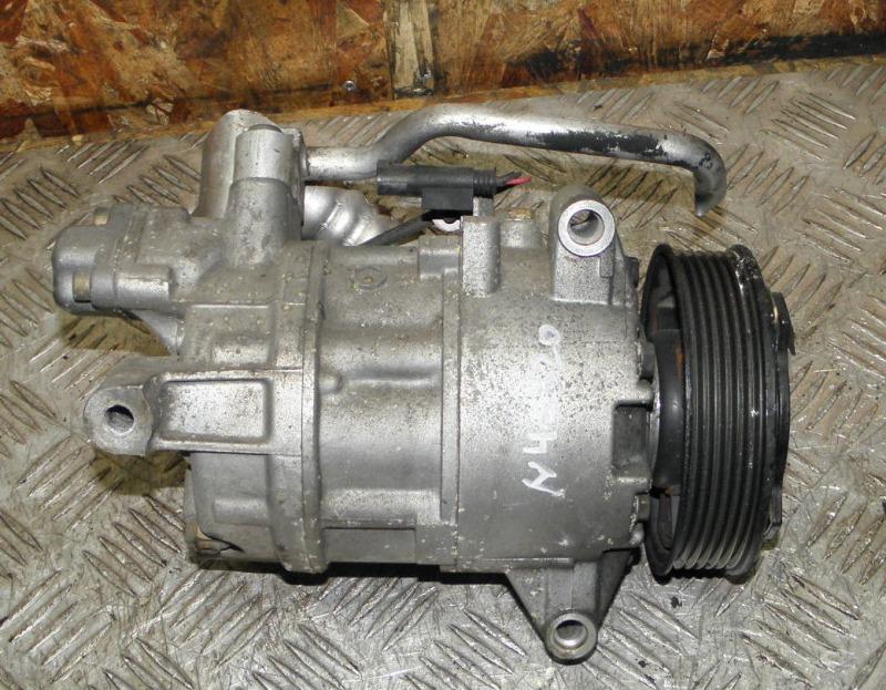 Компрессор кондиционера Bmw 3-Series E90 N46B20B 2006