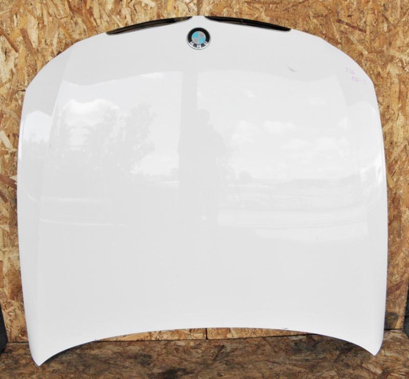 Капот Bmw 3-Series E90 N46B20B 2006