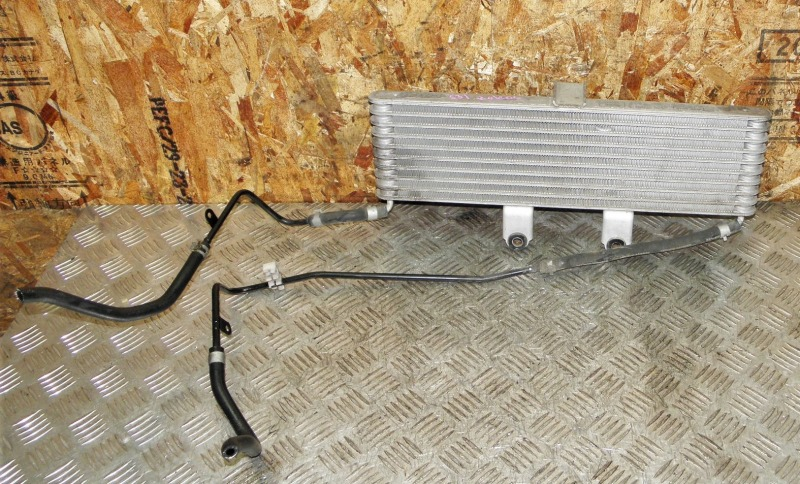 Радиатор акпп Renault Koleos HY0 2TR 2TRA703
