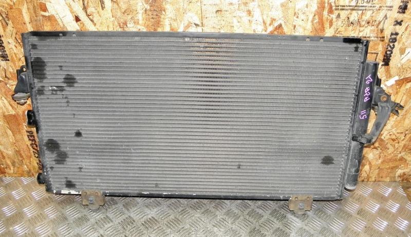 Радиатор кондиционера Toyota Rav4 ACA21 1AZFSE 2001