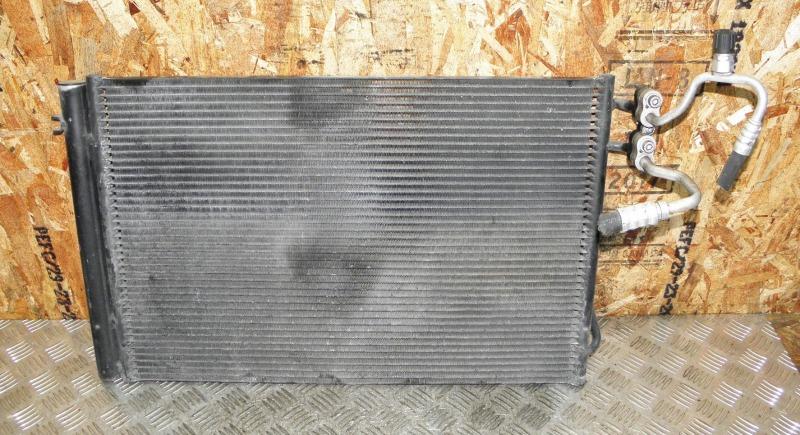 Радиатор кондиционера Bmw 3-Series E90 N46B20B 2006