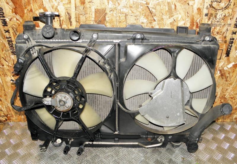 Радиатор двс Toyota Rav4 ACA21 1AZFSE 2001