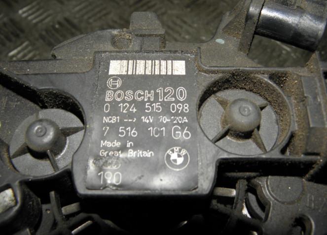 Генератор Bmw 3-Series E46 N42B20A 2002