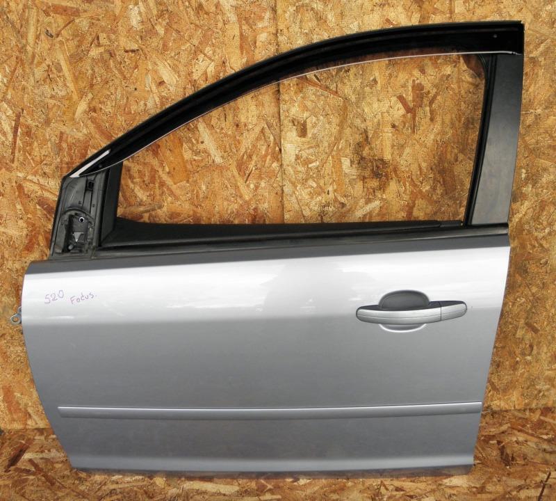 Дверь Ford Focus 2 FOCUS 04-08 AODA 2006 передняя левая