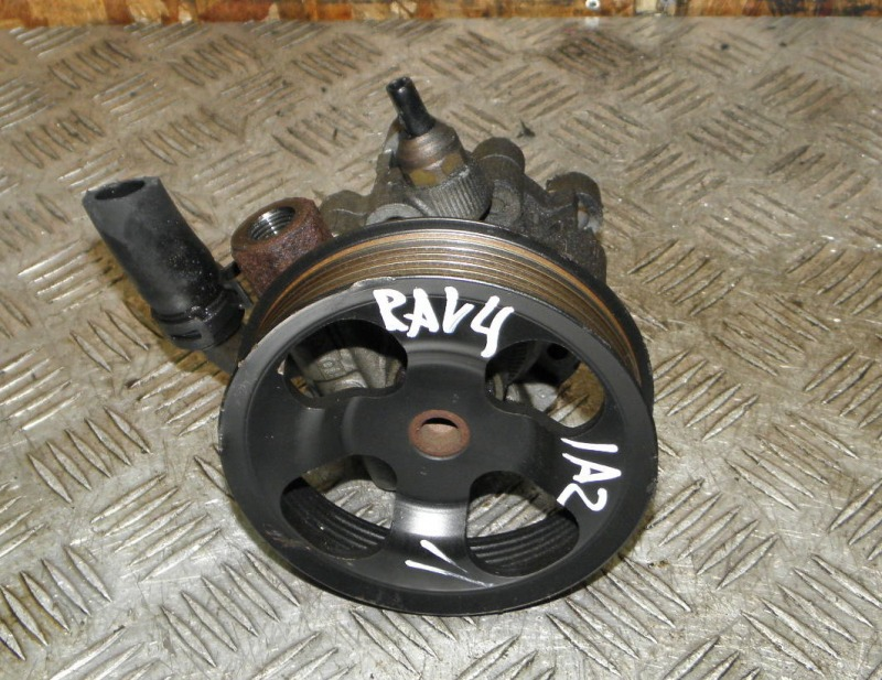Гидроусилитель Toyota Rav4 ACA21 1AZFSE 2001
