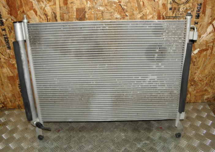 Радиатор кондиционера Renault Koleos HY0 2TR 2TRA703