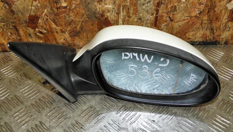 Зеркало Bmw 3-Series E90 N46B20B 2006 переднее правое