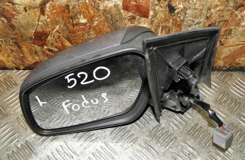 Зеркало Ford Focus 2 FOCUS 04-08 AODA 2006 переднее левое