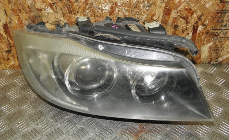 Фара Bmw 3-Series E90 N46B20B 2006 передняя правая