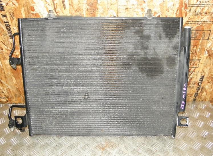 Радиатор кондиционера Mitsubishi Pajero V93W 6G72 2007